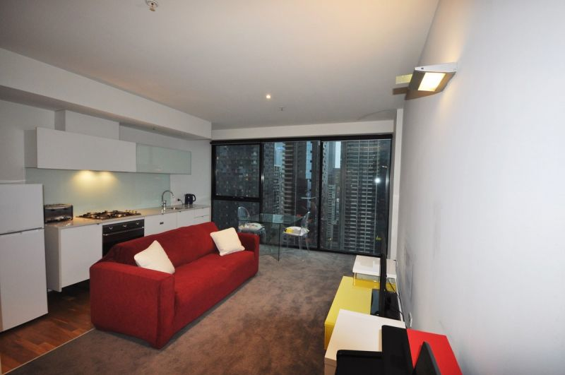 Furnished One Bedroom with Views Galore!