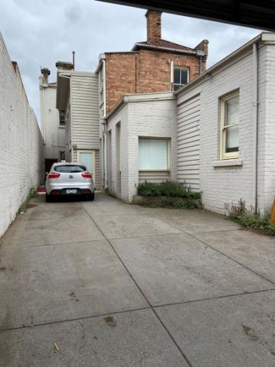 422 BRUNSWICK STREET, Fitzroy