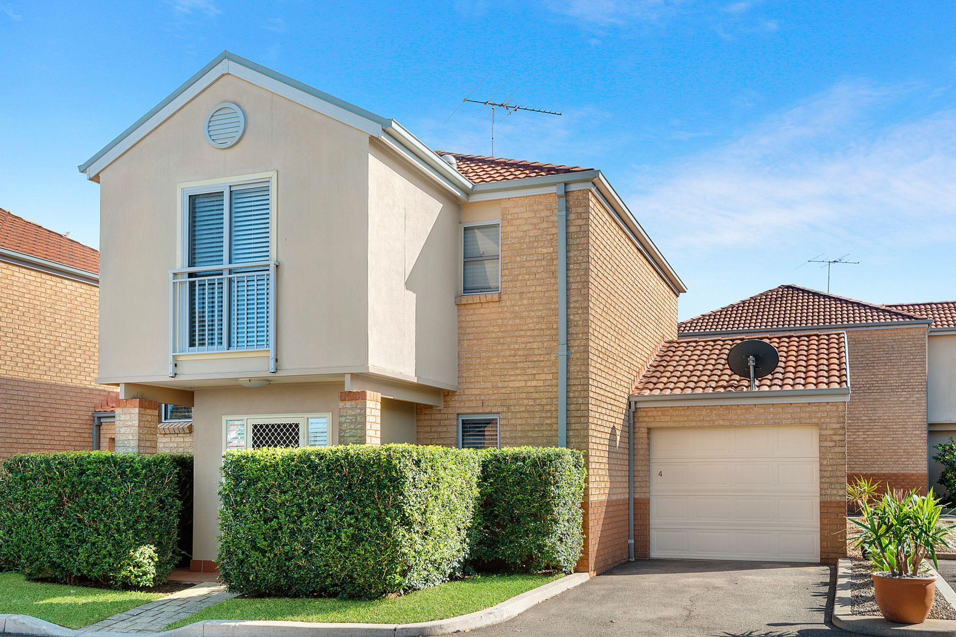 4/2A Houston Road, Yagoona NSW 2199