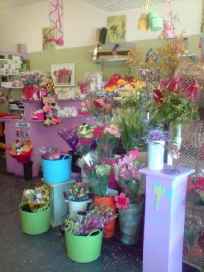 THAT REALLY GOOD FLORIST - WELL ESTABLISHED - GREAT LOCATION - REGULAR TRADE