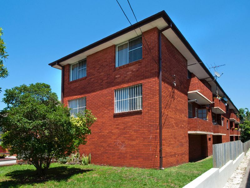Double Lock Up Garage - We have Sydney covered !