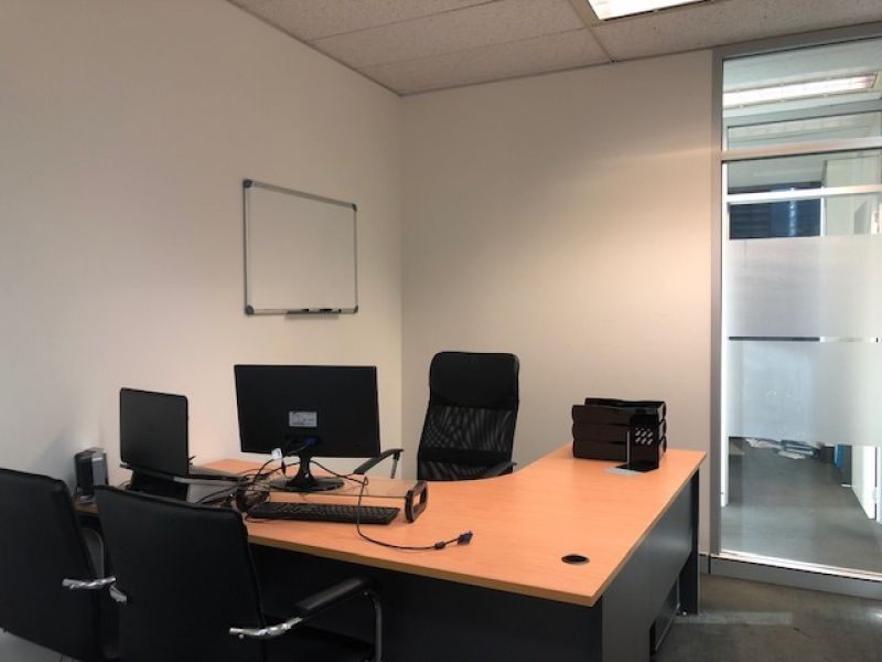 CBD Town Hall Office for Lease with Modern Fit-Out