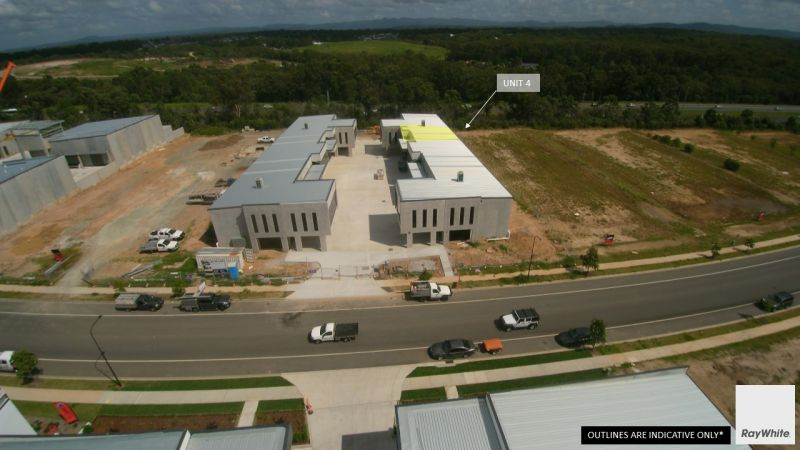 154m2 Office/Warehouse In Heart Of North Lakes