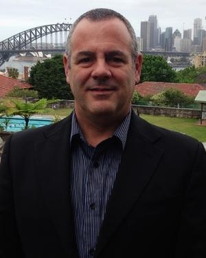 Tony Beaumont