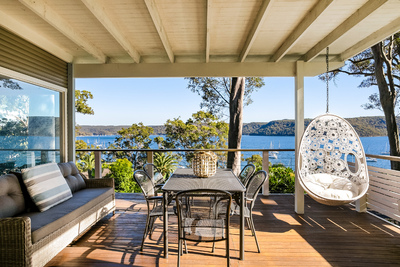 Pittwater Dreaming