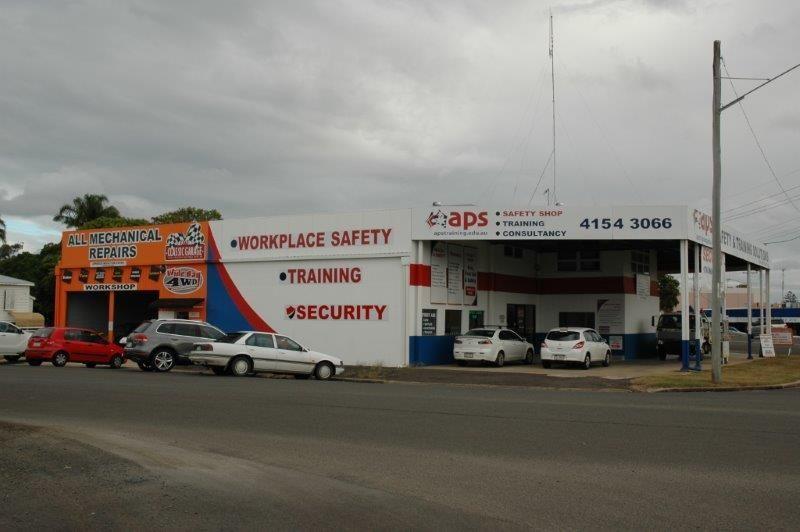 146 Woongarra Street - Shop 1