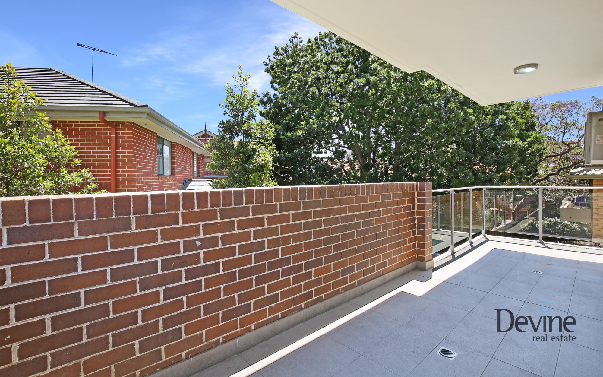 3/21 Beresford Road, Strathfield