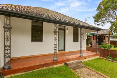 57 Petersham Road, Marrickville