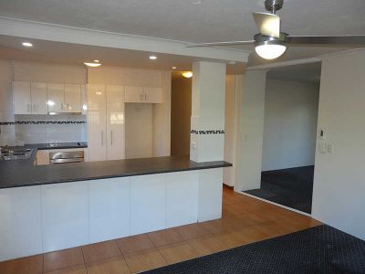 TWO BEDROOM TWO BATHROOM APARTMENT