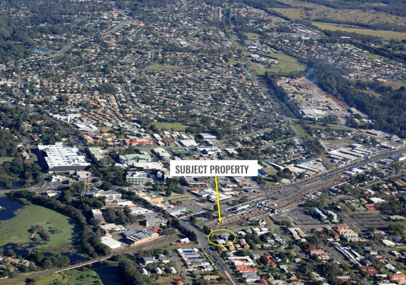 Development Opportunity Located In Caboolture CBD