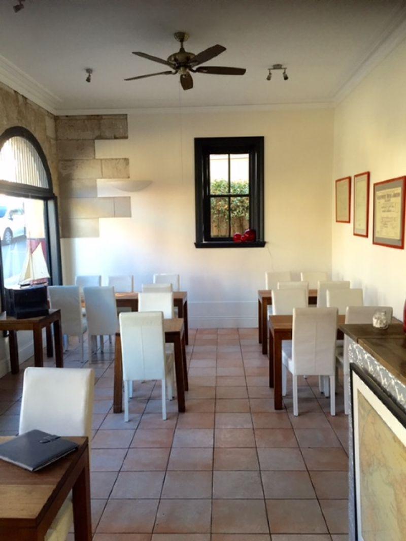 Restaurant Ready To Go!
