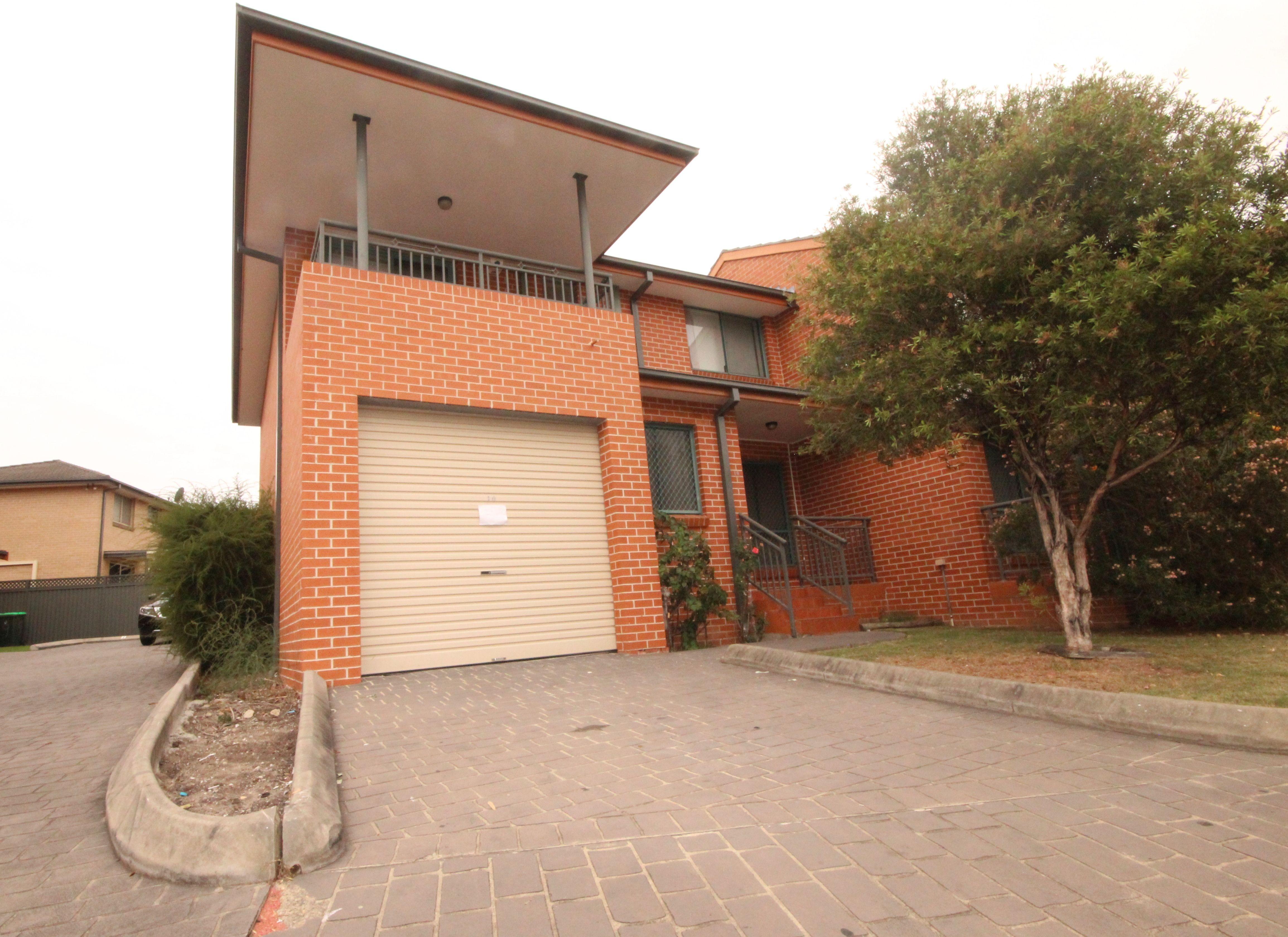 10/81 Bellevue Avenue, Georges Hall NSW 2198