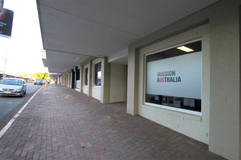High Exposure Office/Retail opportunity | LEASE