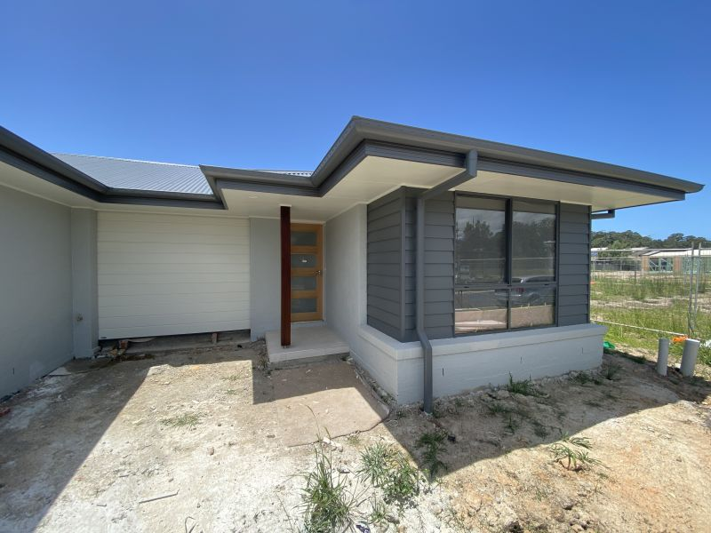 27A Lophostemon Drive, North Boambee Valley
