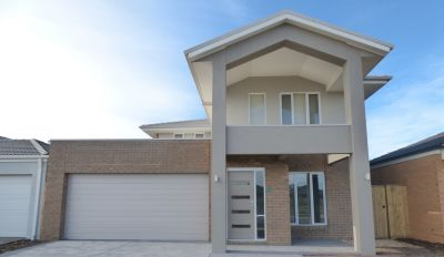 Large Family Home in Parkbrook!