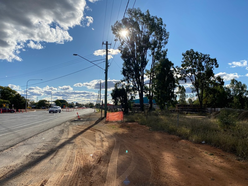 23 - 35  Warrego Highway, Chinchilla