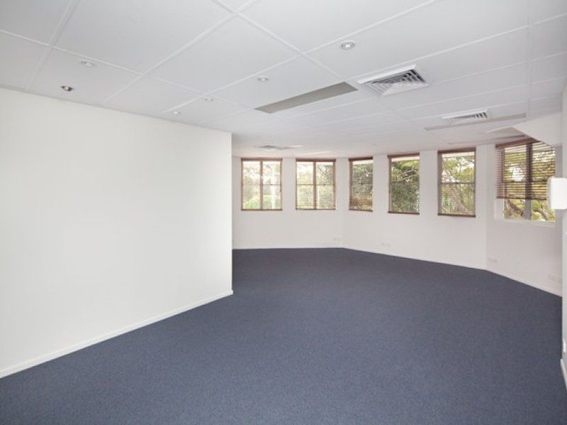 First Floor Air Conditioned Office