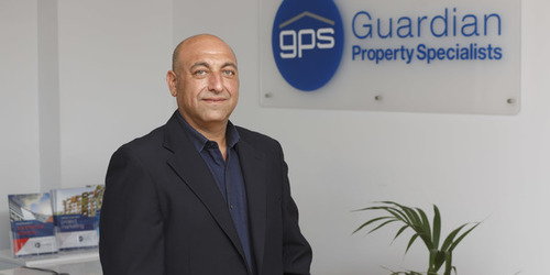 Richard Halabi Real Estate Agent