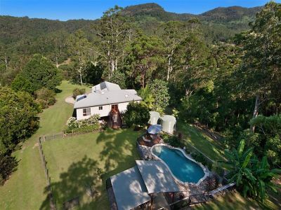 A Beautiful Place to Live - 7.5 Acres