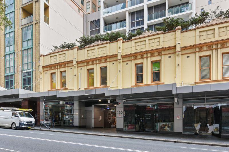 10/420 Pitt Street, Sydney
