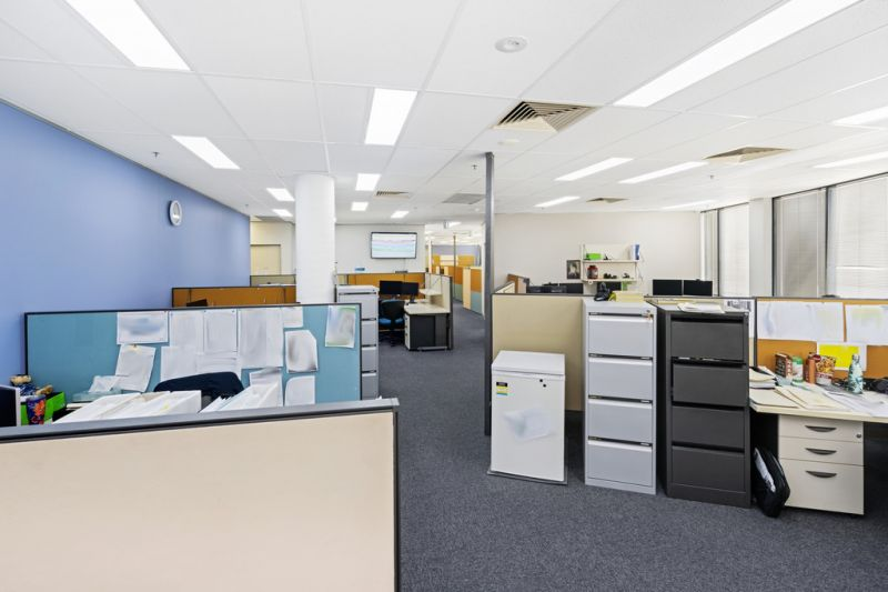 Secure Investment with Government Tenant on 6 year Lease