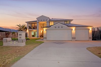 36 Salvado Drive, Pacific Pines