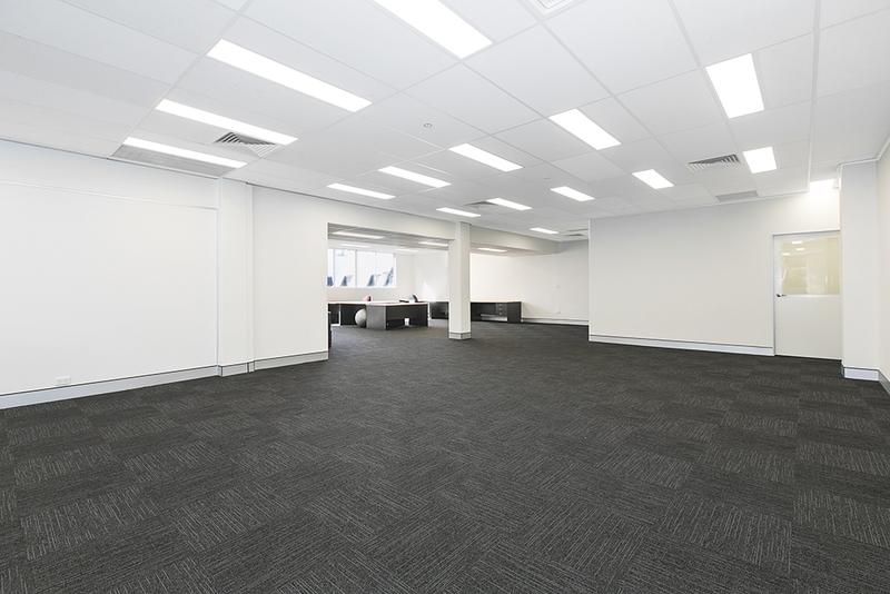 Recently Refurbished Office, Excellent Location