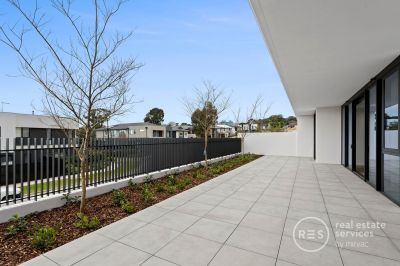 Folia - Brand New 3Bedroom Townhouse-Like Apartment with Huge Terrace!