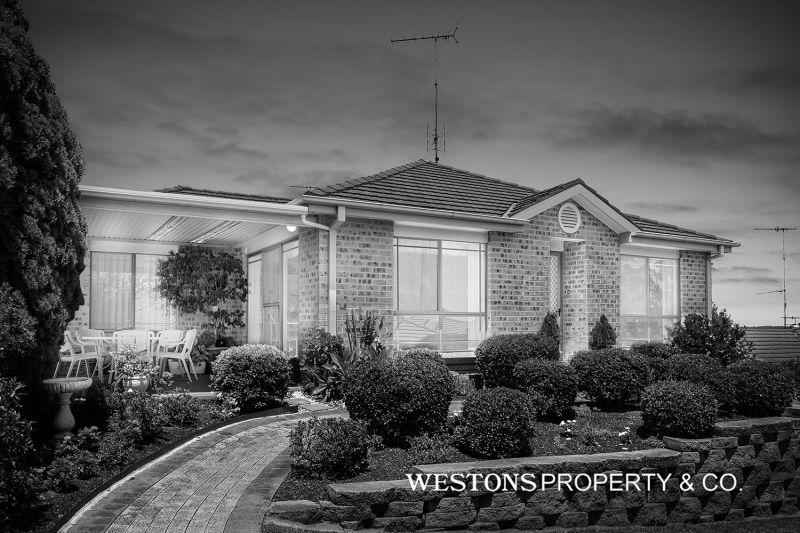 3 Lucinda Grove, Winston Hills NSW 2153