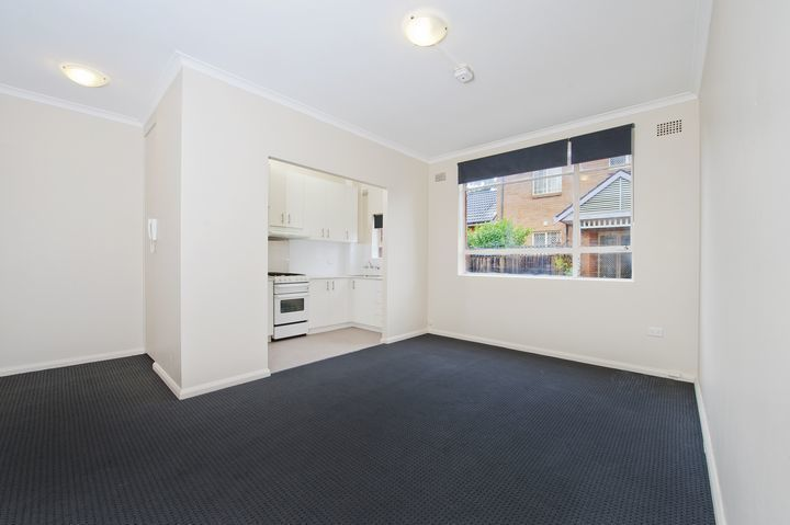 3/211 Norton Street, Ashfield