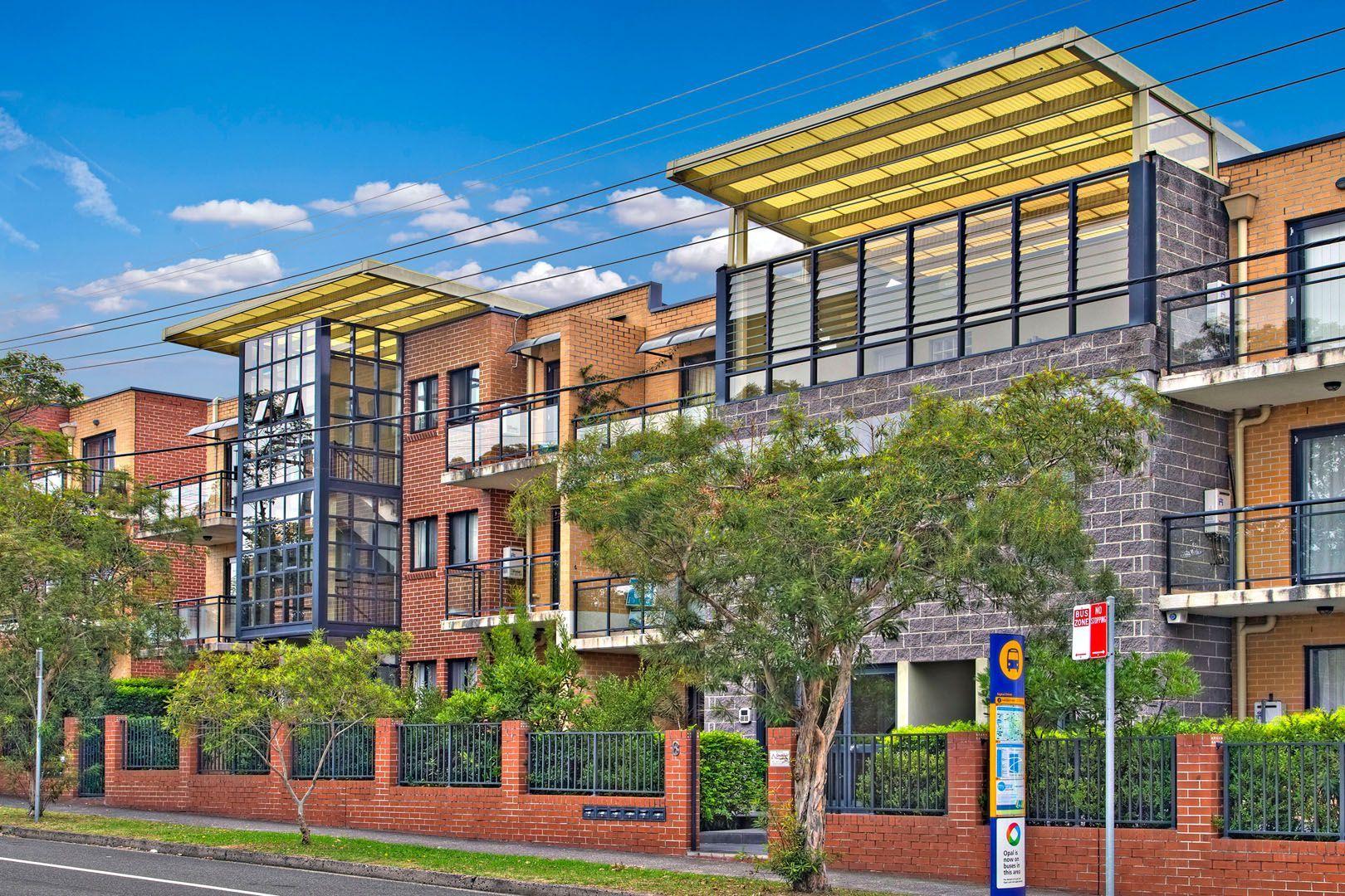 6/8-16 Water Street, Strathfield South NSW 2136