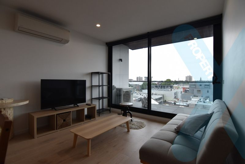 Perfect Furnished Apartment with a Perfect View!