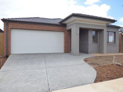 BRAND NEW College Green Estate Home