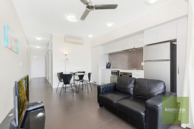 13/2-4 Kingsway Place, Townsville City