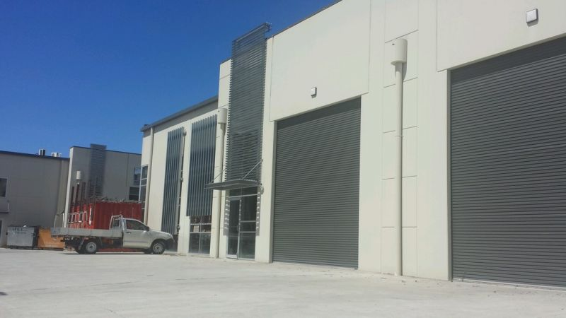 UNDER CONTRACT - Owner Quits Burleigh Industrial Investment