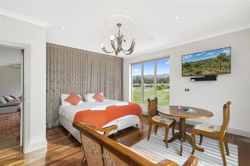 The Manor House - Spectacular Grampians Views