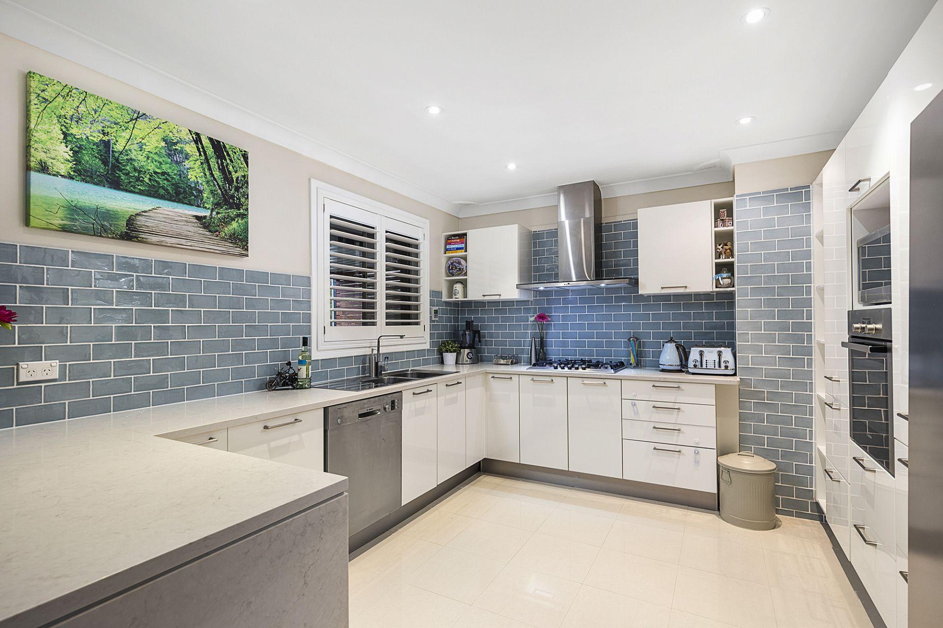 9 Berrigan Street, Winston Hills NSW 2153