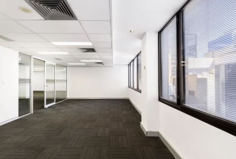 High Quality Office with Fit Out - Opposite Wynyard Park