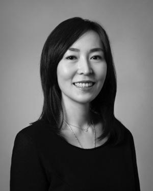 Cherry Ma Real Estate Agent
