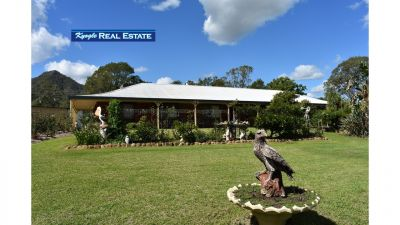 1088 Summerland Way, Kyogle