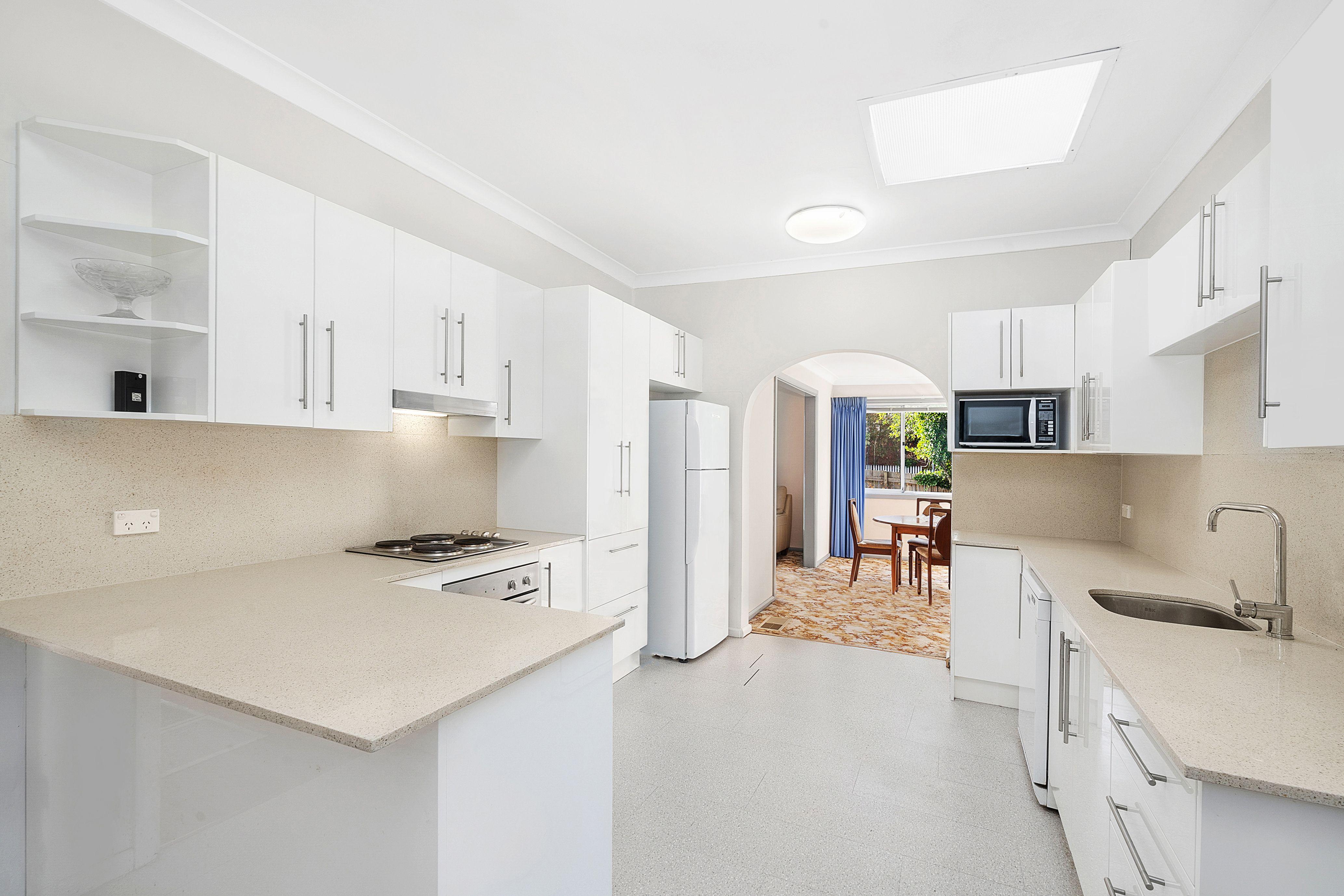 2 Gregory Street, Strathfield South NSW 2136
