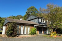 4 BEDROOM HOME ON APPROX. 10 HECTARES
