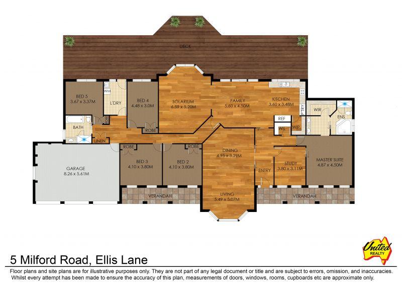 5 Milford Road Ellis Lane 2570