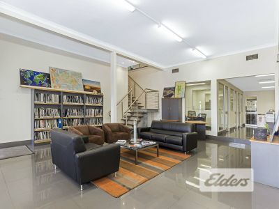 FULL BUILDING OPPORTUNITY - EXCITING NEWSTEAD PRECINCT!