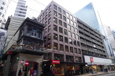 8/276 Lambton Quay, Wellington Central