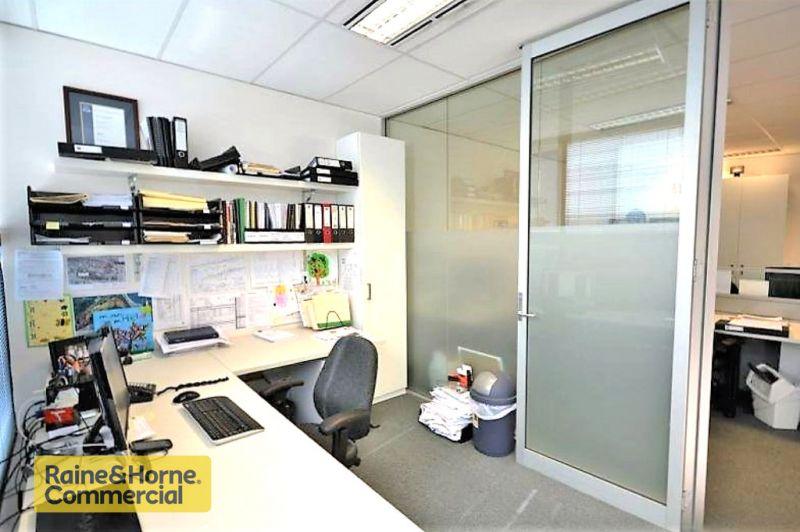 Platinum Office Suite - 50m2