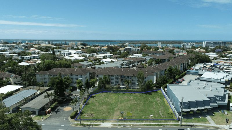 DA Approval for 30 Units - 1,502m2* - Must Sell!