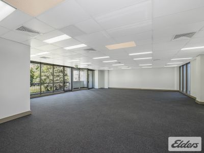 Freshly Presented Open Plan Office - $950.00 Per Week Inc' GST Gross + Car Parks For $20.00 Per Week Inc' GST Each. Inspect Today