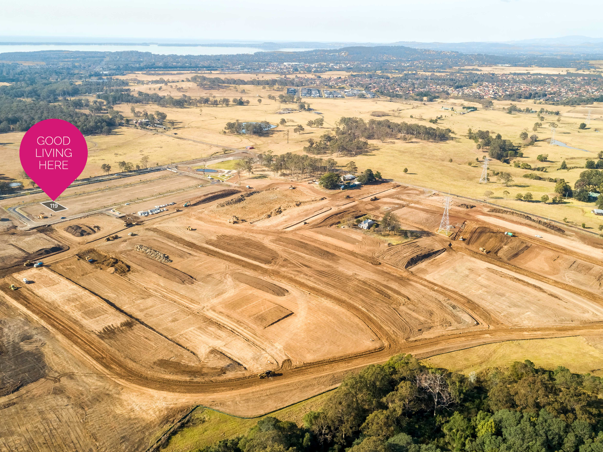 Kembla Grange Lot 119 Saddleback Crescent