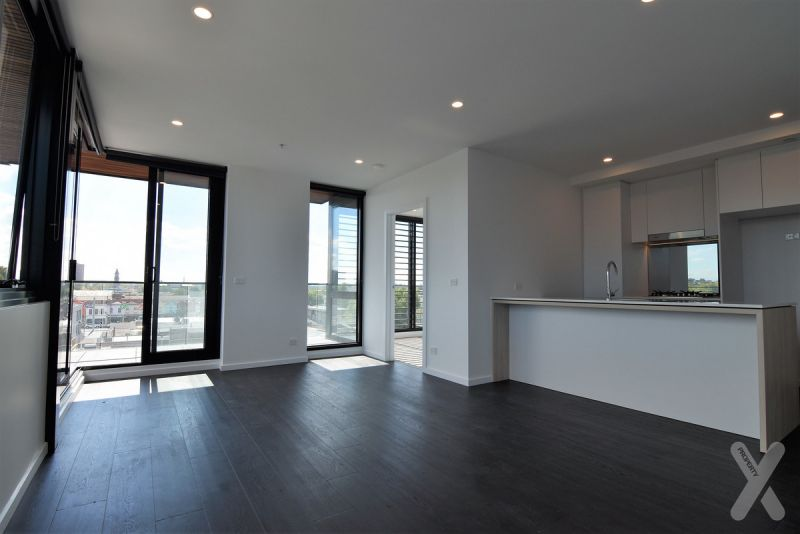 PRIVATE INSPECTION AVAILABLE - Two Bedroom Apartment with Stunning City Views